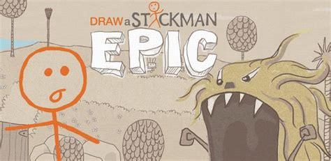 doodle drawing apk draw a stickman epic v1 0 1 apk free apkmirrorfull