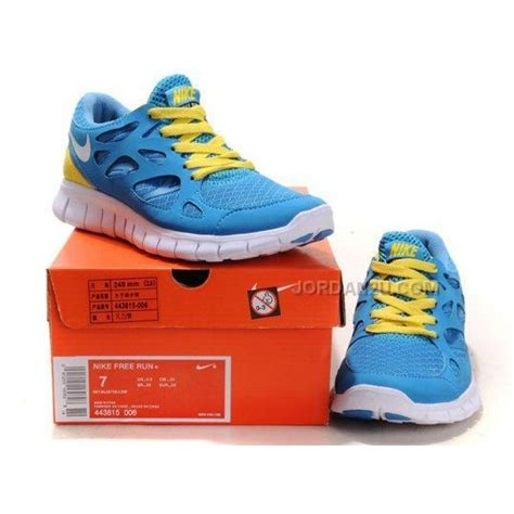 womens athletic shoes on sale nike free run 2 womens running shoes blue yellow on sale