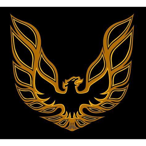 pontiac firebird logo logospike and free