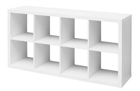 etag 200 re 8 cubes emilie blanc - Etagere 8 Cubes