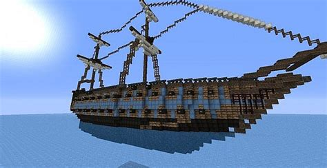 Aquila Assassin's Creed 3 Ship Minecraft Project Html Color Codes Minecraft