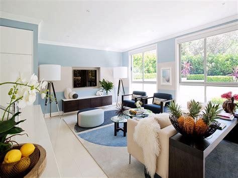 gaya desain interior mediterania konsep interior kaya