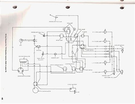 allis chalmers g wiring diagram wiring diagram manual