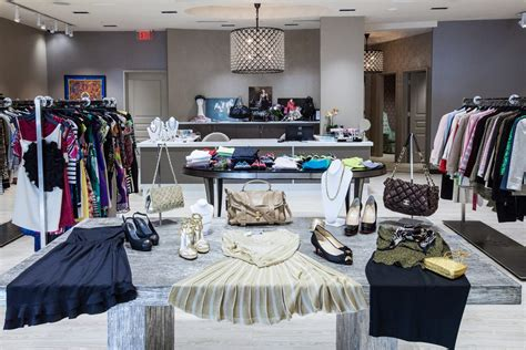 7 Best Upscale Consignment Shops by New Designer Consignment Boutique To Be Continued Opens