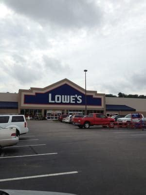 lowe s of barboursville building supplies 700 mall rd