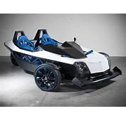 Epic EV Torq  Sports Cars