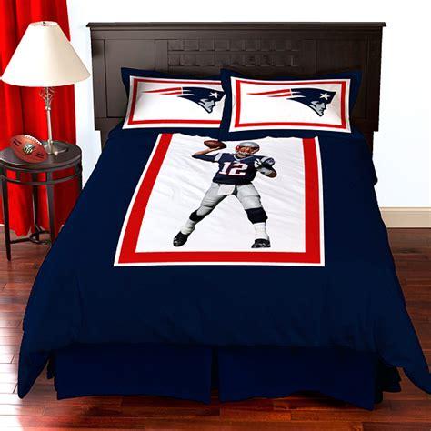 new england patriots bedding biggshots nfl comforter sets