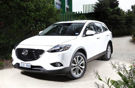 mazda cx 9 2013 mazda cx 9 review caradvice