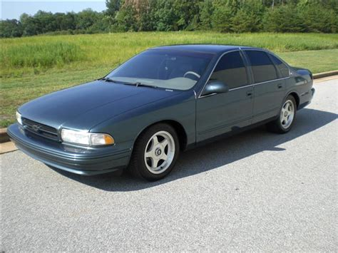 1996 impala ss parts for sale used 1996 chevrolet impala ss parts for sale