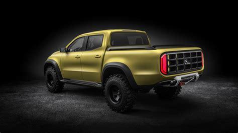 mercedes pickup 2017 2017 mercedes benz concept x class pickup truck 8k