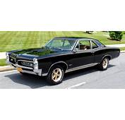 1967 Pontiac GTO HO  For Sale To