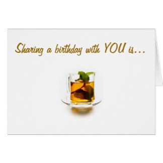 our same birthday greeting cards zazzle