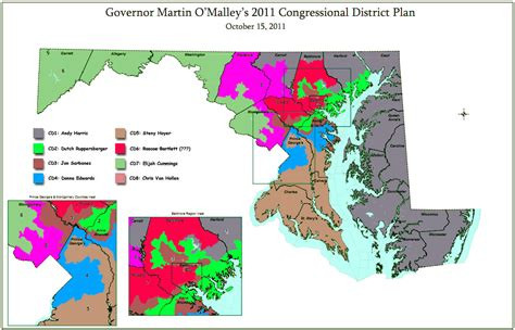 maryland map congressional districts maryland juice breaking governor o malley releases