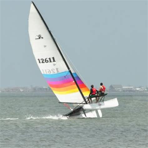 troline boat hobie cat sailboat models the best image cat imagezap co