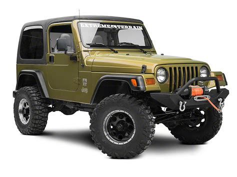 For Jeeps Only Rally Tops Wrangler 2 Hardtop For Doors Xtr