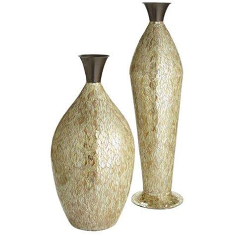chagne mosaic vases pier 1 imports