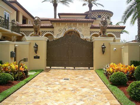luxury fence design interior wallpapers luxury gates design exterior