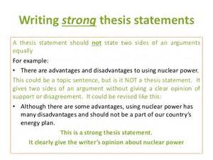 Examples For Thesis Statement Three Pronged Thesis Statement Examples A Three Pronged