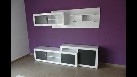 descatalogado mueble de comedor modular  modulos color