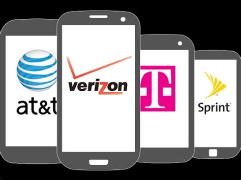 best wireless carrier which wireless carrier is cheapest t mobile sprint at t