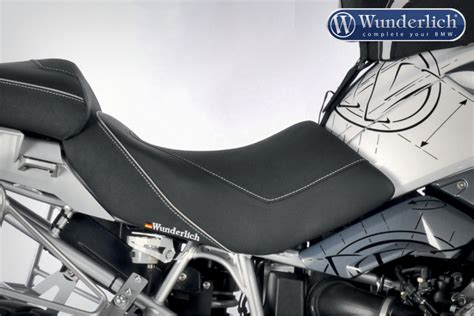 Motorrad Bmw Extra Low Seat R1200r by Wunderlich Selle Conducteur Ergo