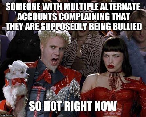 Multiple Image Meme Generator - mugatu so hot right now meme imgflip