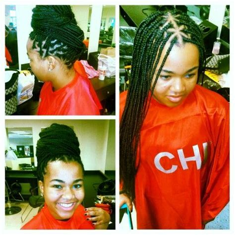parting hair for box braids 17 best images about hair on pinterest my hair twists