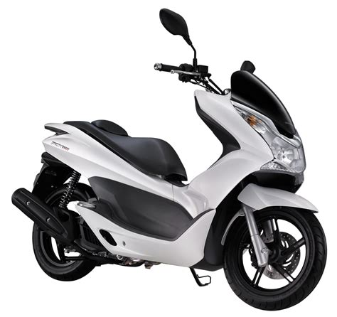 Motor Pcx honda pcx 125 i motorcycle pictures