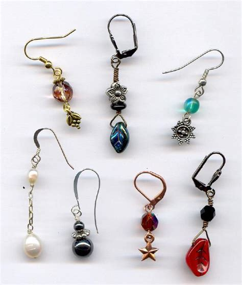 earring ideas jewelry bead patterns earrings 171 free patterns