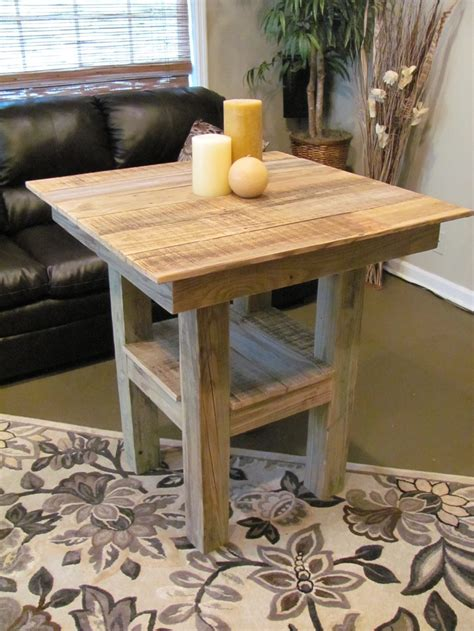 Diy Outdoor Bistro Table 25 Best Ideas About Bar Height Table On Pinterest Bar Tables Kitchen Table And Bar