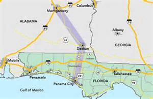 northwest florida news alabama florida toll may lure