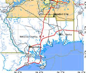 wakulla county news weather maps events and history