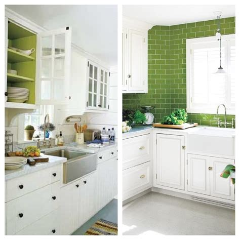 kitchen tiles green 17 best images about subway tiles on green