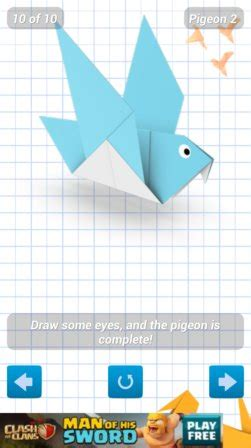 Origami Apps For Android - 5 free origami apps for android