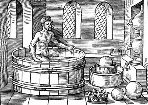 archimedes and the bathtub the web of language