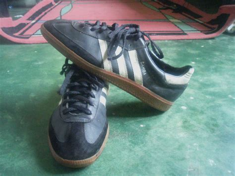 Adidas Superstar Original Wp Not Sl72 Gazelle Samba Zx Flux adidas samba kulit
