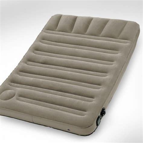 air mattress grand eddie bauer 174 4d battery built in bed