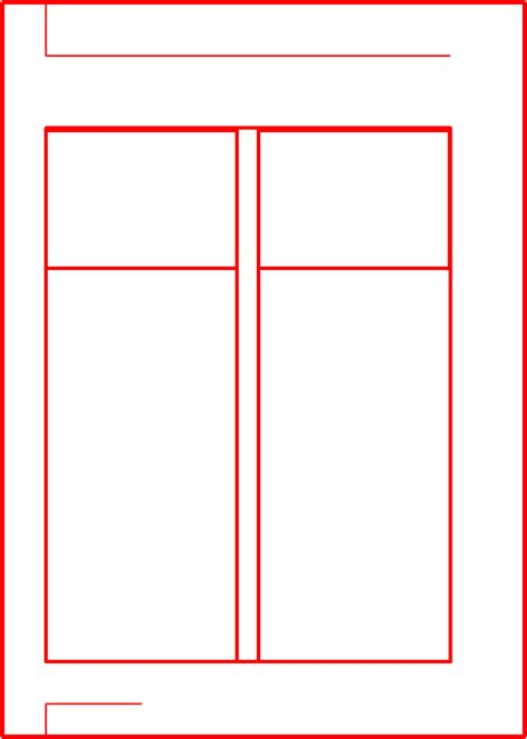 latex imagenes dos columnas dise 241 o editorial tipos de ret 237 culas