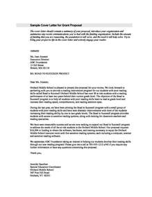 Sle Letter Support Grant Grant Request Cover Letter Letter Idea 2018
