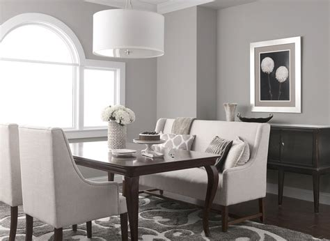 hazy grey dining room dining room colours rooms by colour cil ca
