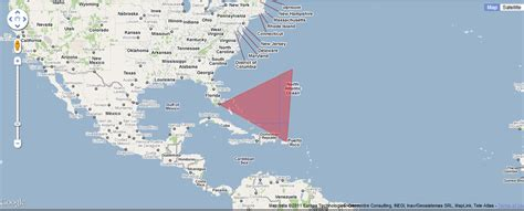 bermuda triangle map best photos of bermuda triangle map where is bermuda triangle world map bermuda triangle and