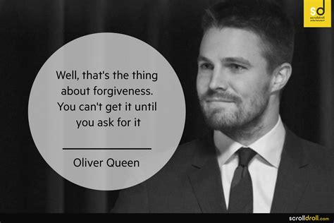 arrow quotes best dialogues from arrow that are actually inspiring