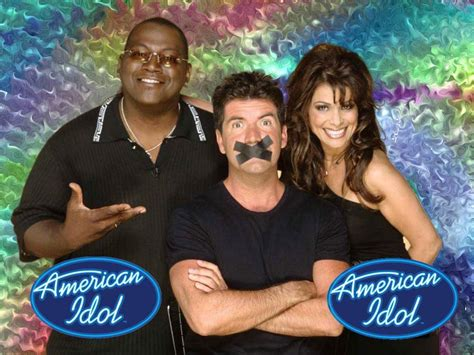 American Idol Show by You Are The Walking Dead Wrong Robshep