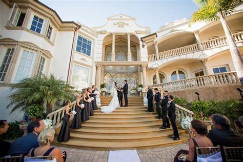 wedding venues orange county new york castle wedding venues tale wedding in america