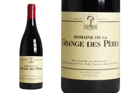 La Grange Des Pères Prix by La Grange Des P 232 Res 2014
