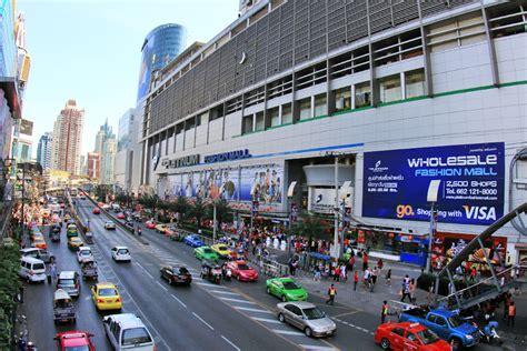 Make Up Di Bangkok travelwithcilla where to shop in bangkok the rainbow
