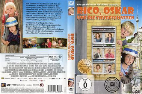 film oscar rico rico oskar und die tieferschatten dvd oder blu ray