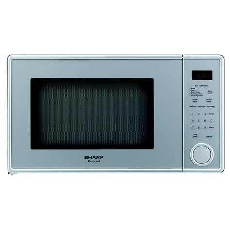 Sharp Microwave Countertop by Sharp 1 1 Cu Ft Countertop Microwave