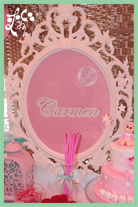 detalle bar en rosa y mint bautizo ni 209 a valencia eleyce eventos valencia