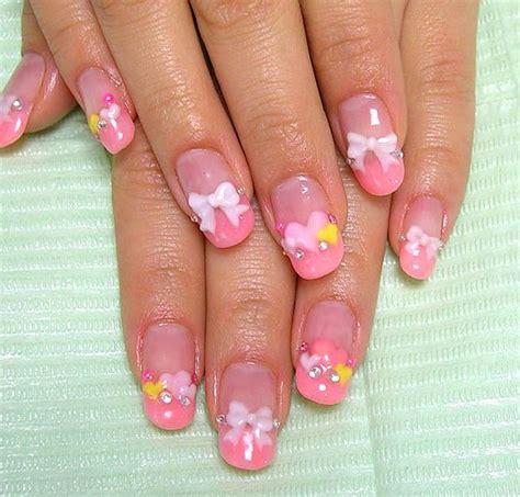 kawaii nail art fashion trends